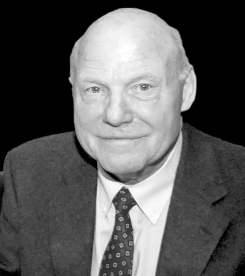 Kjell Wangen (1942-2019)