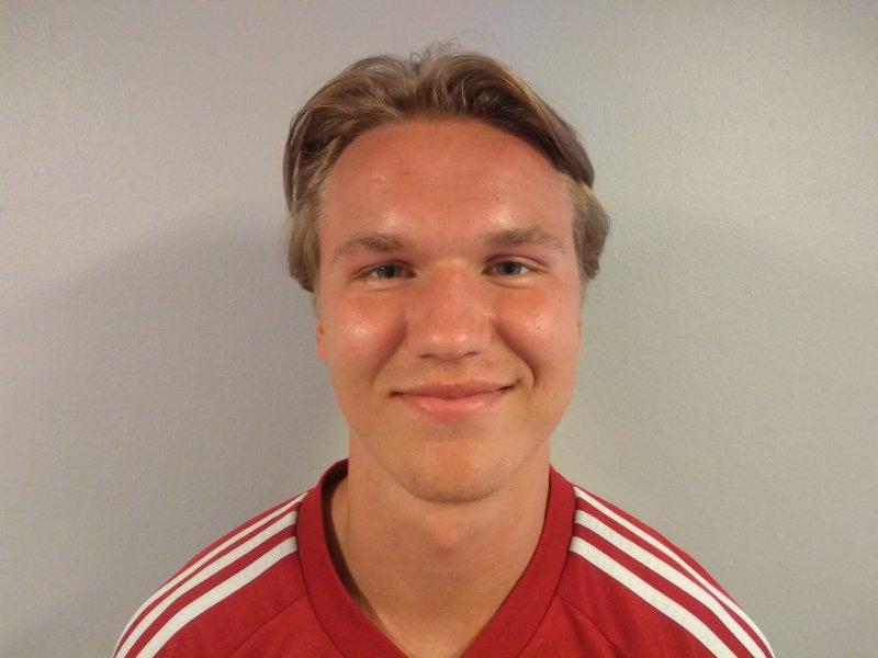 Anders Johan Johansen scoret vinnermålet mot Notodden på vakkert vis!
