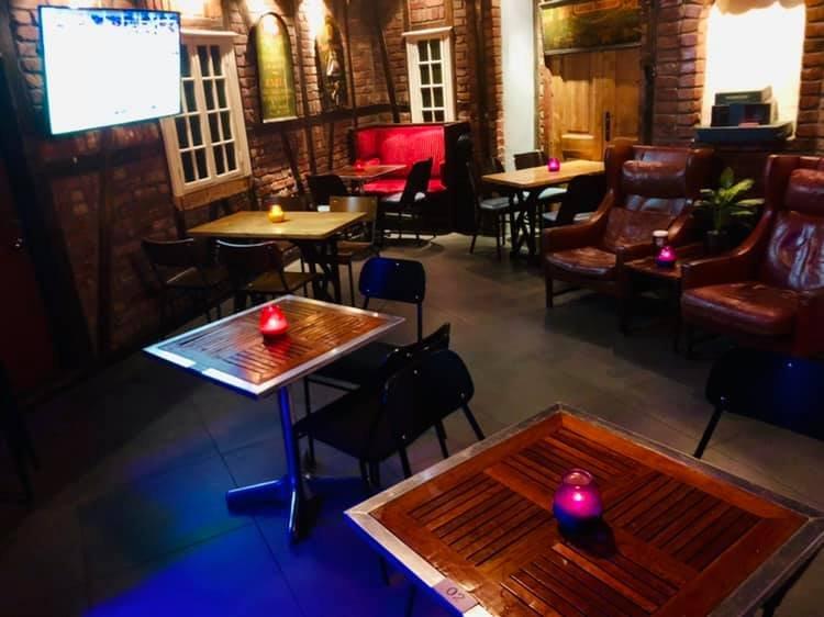 Magneten Pub
